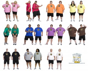 Extreme Makeover vs. Biggest Loser