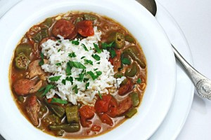 Duck-and-Andouille-Sausage-Gumbo
