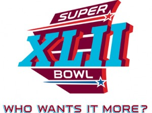 New York Giants vs. New England Patriots in Super Bowl 2012