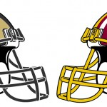 Rams vs Redskins