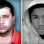 Zimmerman vs Trayvon